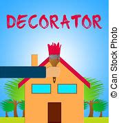 3d home decorator home decorator clipart and stock illustrations 866 home