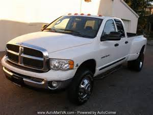 2004 dodge ram 3500 dually images