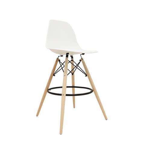 taburete nordico taburete n 243 rdico tower blanco y negro sillas y mesas de