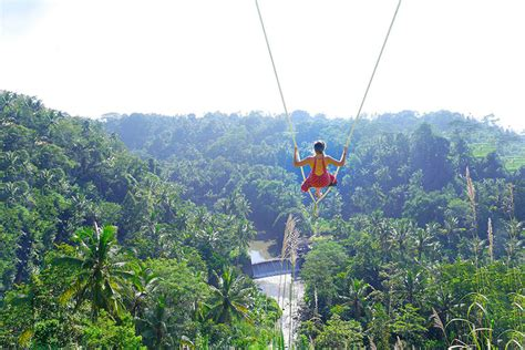 swing bali 20 amazing things to do in ubud you probably didn t about