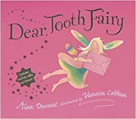 dear one books dear tooth alan durant cabban
