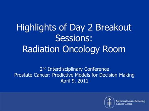 The Highlight Of My Day 2 by Ny Cancer Conference B W Cox Highlights Of