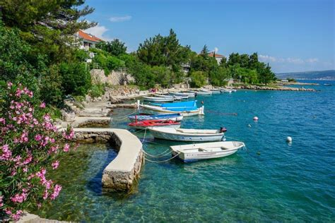 best places to visit in croatia best places to visit on a road trip in croatia travelkiwis