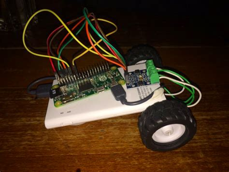 Raspberry Pi Zero Programming by Programming In The Real World With Gpio Zero And
