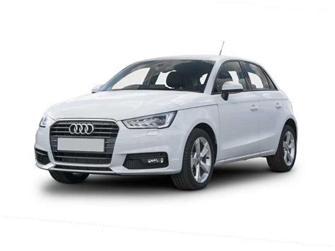 Audi A1 White 5 Door by Audi A1 Sportback Lease Audi A1 Finance Deals And Car