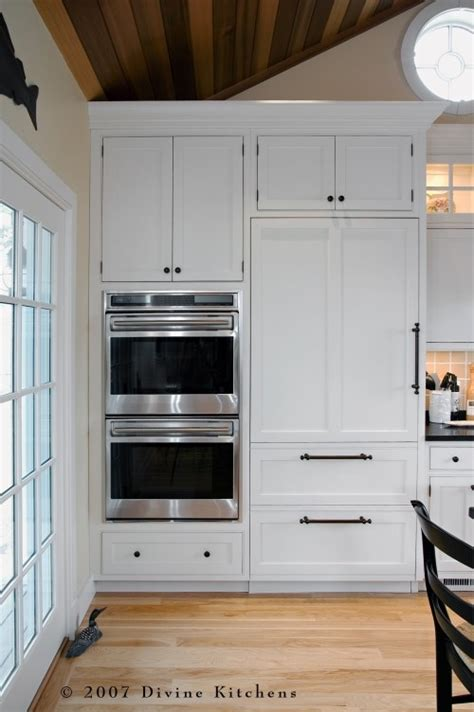 double oven tv sub zero wine cabinet microwave warming nice combination of handles and knobs sub zero