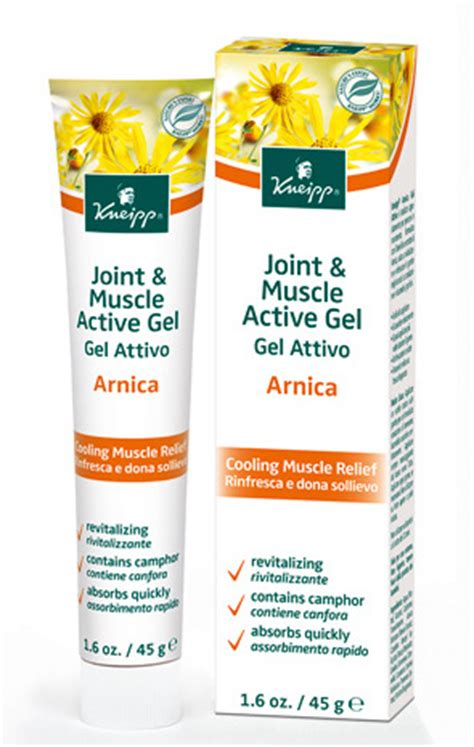 Tiger Balm Active Gel Cool s spa services east spa