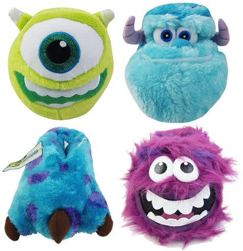 monsters inc slippers slippers disney monsters inc novelty slipper size 11
