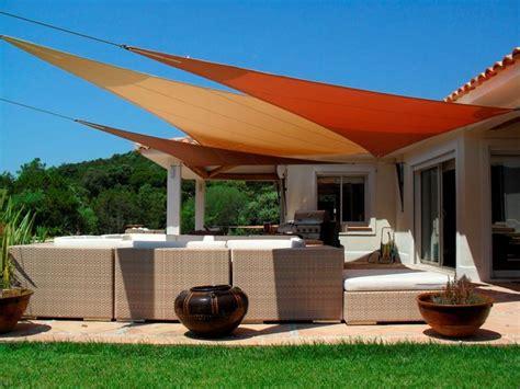 vele da giardino prezzi vele ombreggianti mobili da giardino tende esterno