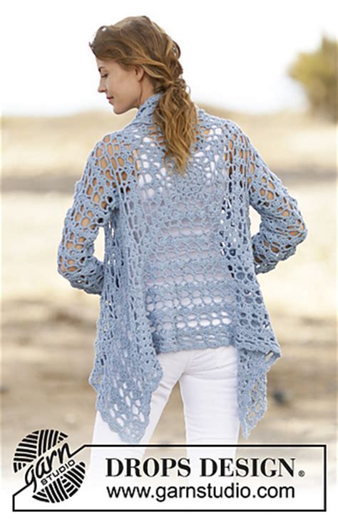 Drops Design Strickmuster by Ravelry 162 5 Bliss Pattern By Drops Design