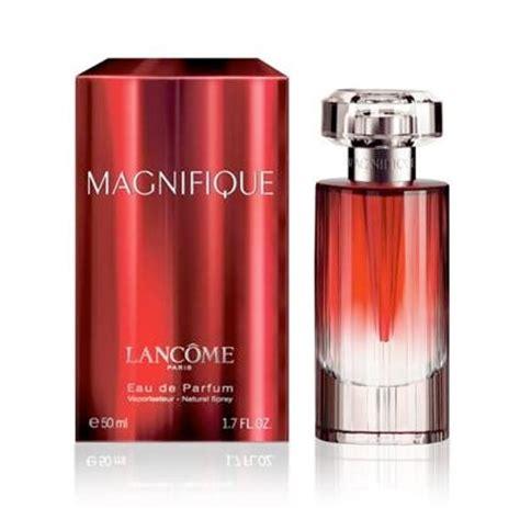 Handbody Lancome magnifique perfume for 11 99