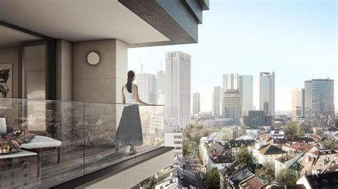 Immobilien Das Ist Die Teuerste Wohnung Frankfurts Welt