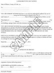 back rent owed letter free printable documents