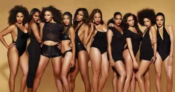 All Models Of Why Black Models Matter Thyblackman