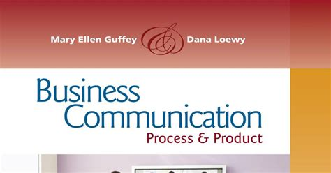Mba Books Free Pdf by Free Pdf Book Business Communication 7th Edition