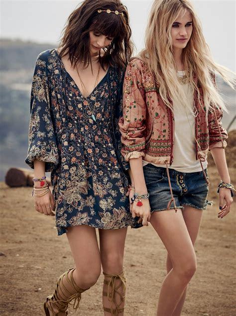 Swing Style Frauen by Free Festival 2015 Lookbook Nawo