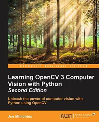 Computer Vision Models Learning And Inference Ebooke Book learning opencv 3 computer vision with python second edition by joe minichino reviews