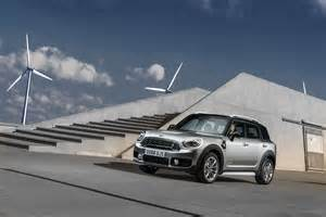 mini uk prices the mini countryman hybrid motoringfile