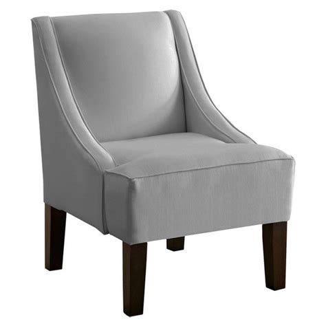 Swoop Armchair by Coraline Swoop Arm Chair Home