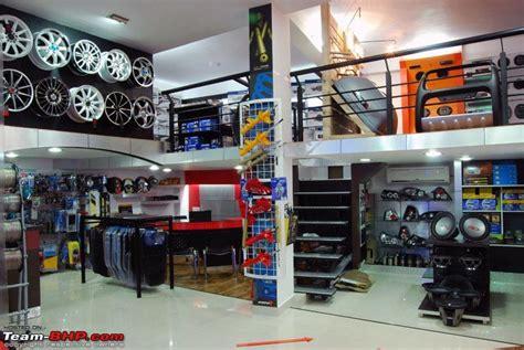 Modification Car Shop the local auto accessory shop a declining business