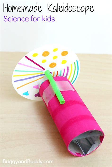 Diy Craft Projects For The Yard And Garden - homemade kaleidoscope bigdiyideas com