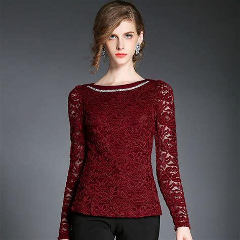 blusas modelo 2016 blusas para el 2016
