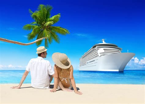 Couples Vacation Vacation Cruises A Choice For A