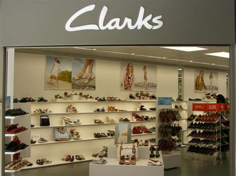 clark shoe store clarks belfry shopping centre