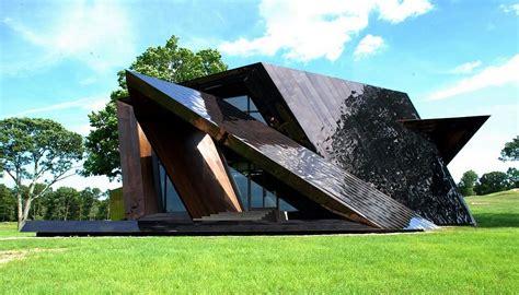 Western Kitchen Design 18 36 54 house by daniel libeskind design is this