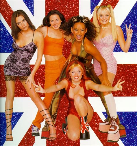 spice girls live love dance the spice girls