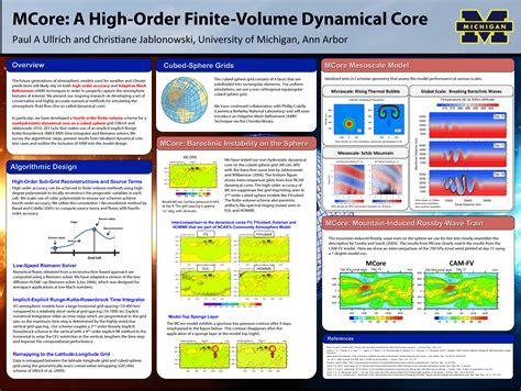 dissertation poster dissertation poster presentations