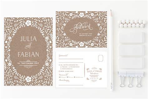 Einladung Hochzeit Vintage by Hochzeitspapeterie Und Einladungskarten Friedatheres