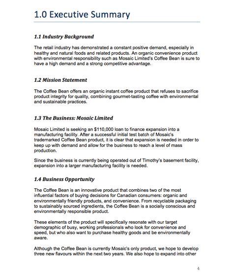 cio technology executive resume example cool executive summary for