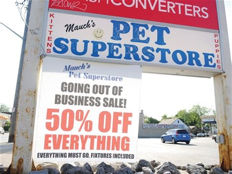 proposed oshawa puppy sale ban forcing him out of business