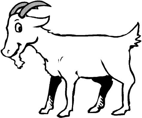 goat coloring pages easy faces coloring pages goat coloring pages