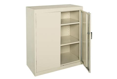 locking storage cabinet discount school supply