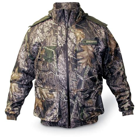Tad Jacket Mossy Oak medalist 174 silvermax insulated bibs new mossy oak 174 up 174 120727 scent at