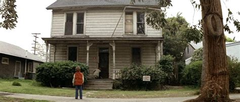 the myers house north carolina couple builds replica of michael myers halloween home daily mail online
