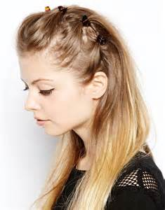 claw hair hairstyles believe it or not this 90s accessory is making a