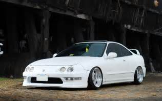 Acura Integra Dc Acura Integra Dc4 Coupe Rides Styling