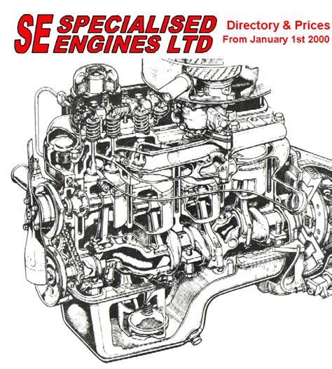 Ford Anglia 105e Specs 105e to 1500 gt 1959 to 1967 exchange standard and