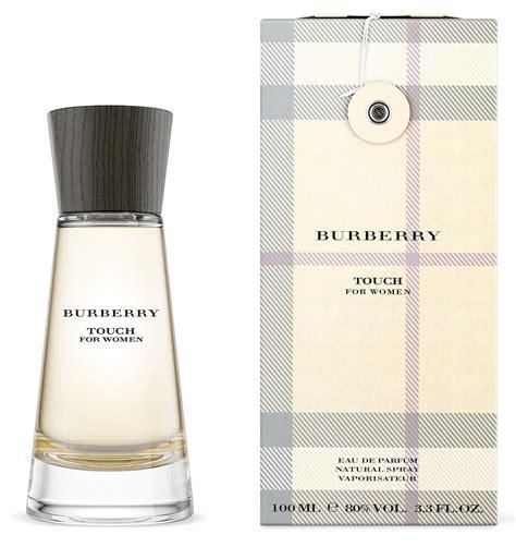 Promo Parfum Burberry For Edp 100ml Original burberry touch for eau de parfum 100ml world scenter corporation