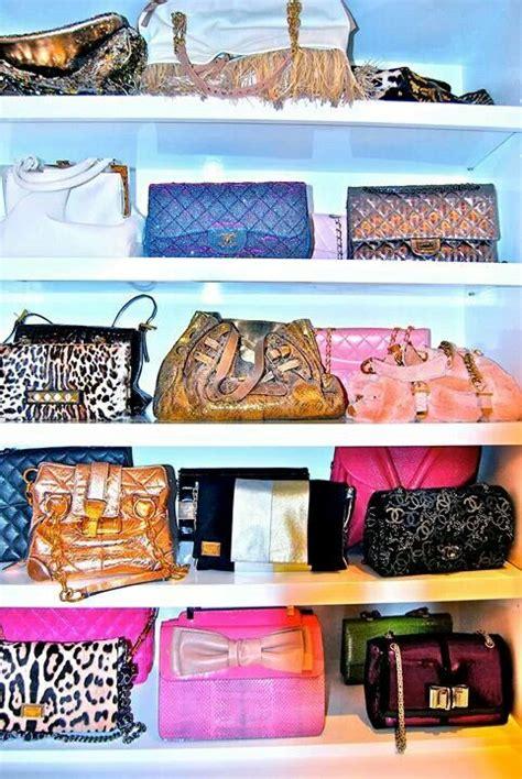 Vanderpumps Closet by Vanderpump Closet Handbags