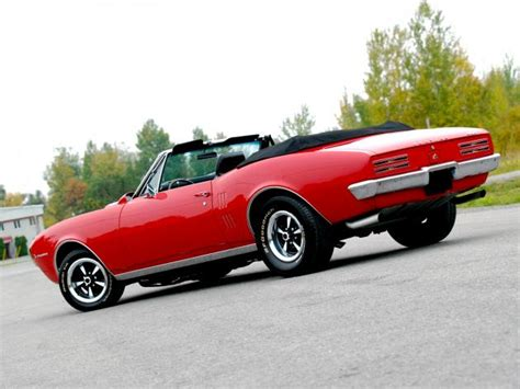 how do i learn about cars 1967 pontiac firebird windshield wipe control muscle car madness 1967 firebird 400 convertible hotrod hotline