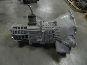 s10 5 speed transmission ebay