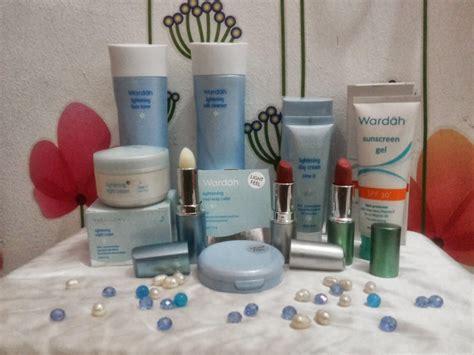 Rangkaian Make Up Wardah katalog wardah untuk perawatan kecantikan anda info