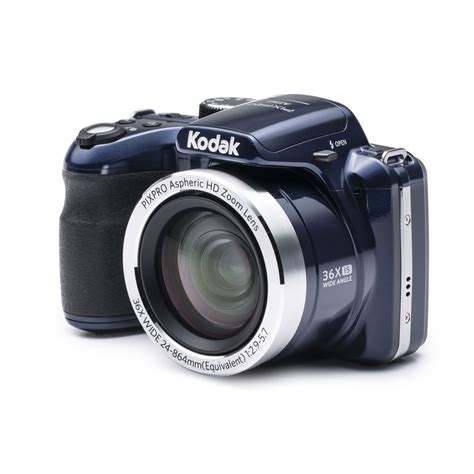 Ces 2008 Kodaks New Digital Cameras Including Touchscreen Easyshare V1273 by Kodak Pixpro Az361 Price In India Buy Kodak Pixpro Az361