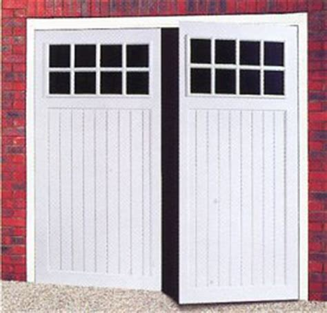 mieterhöhung garage side hung garage doors timber steel insulated grp