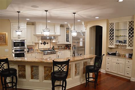 vintage white kitchen cabinets in minnesota usa
