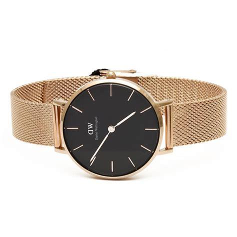 Jam Tangan Daniel Wellington Anti Air daniel wellington dw00100161 jam tangan wanita classic